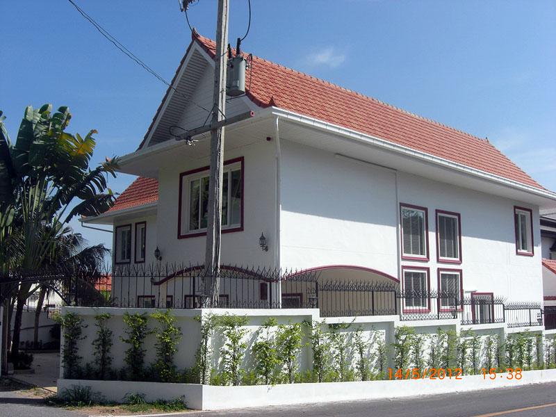 Five bedroom  house for Rent in Pratumnak