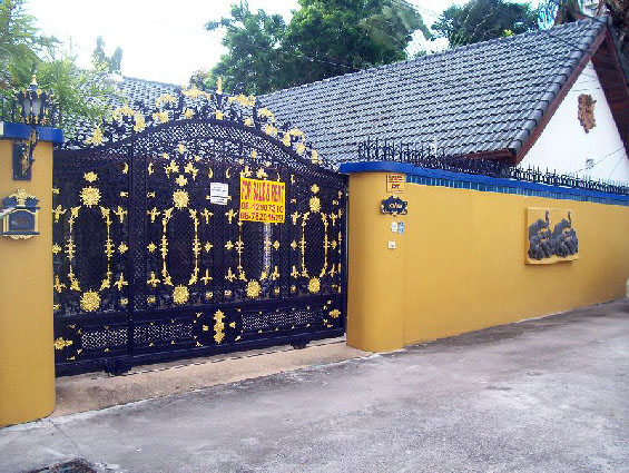 Three bedroom  house for Sale and Rent in Jomtien