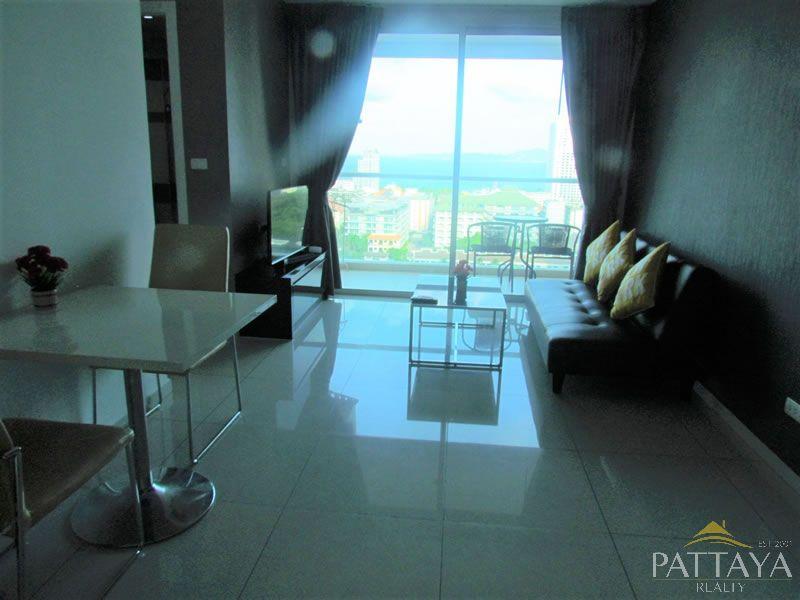 One bedroom  condo for Sale in Pratumnak