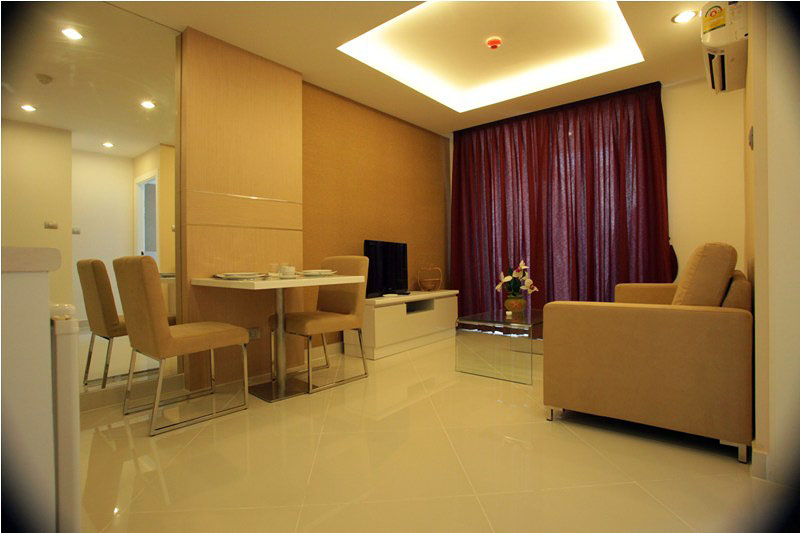 One bedroom  condo for Rent in Jomtien