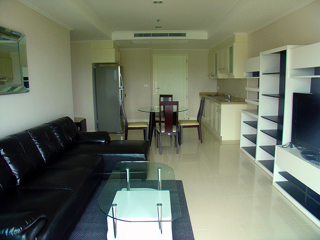 Two bedroom  condo for Rent in Na Jomtien