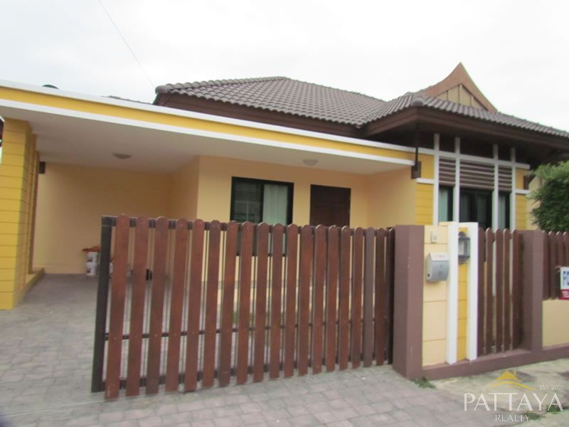 Two bedroom  house for Sale and Rent in East Naklua