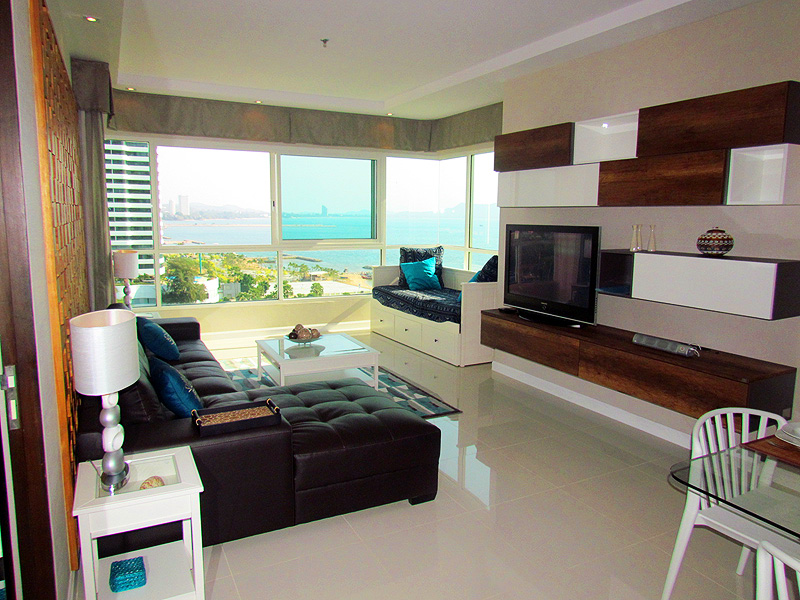 One bedroom  condo for Sale and Rent in Na Jomtien
