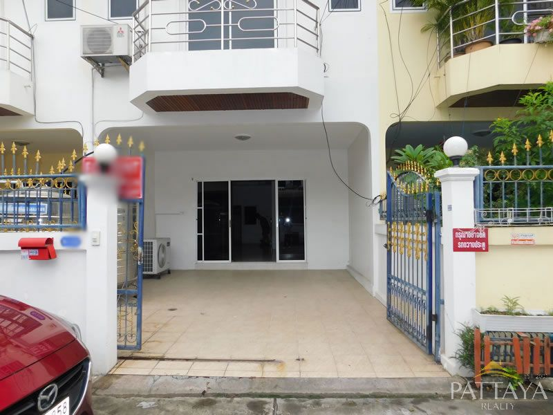 Two bedroom  house for Rent in North Pattaya