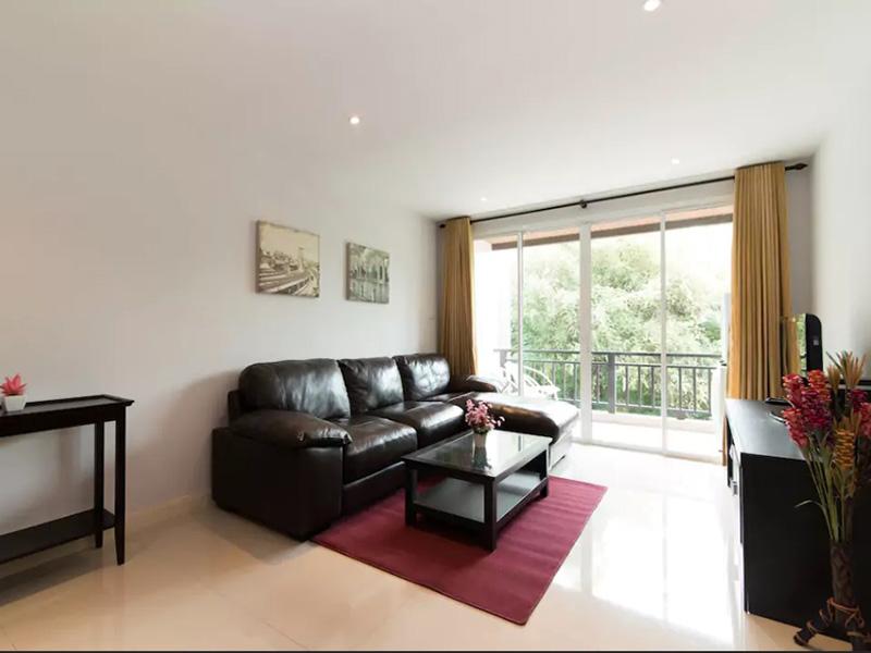 One bedroom Luxury Penthouse  condo for Rent in Jomtien