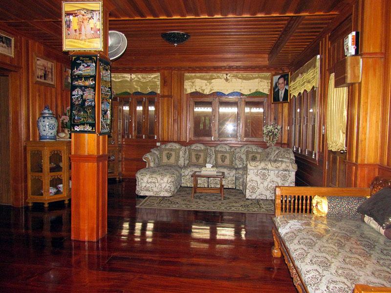 Five bedroom  house for Sale in East Naklua