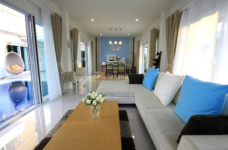 Three bedroom  house for Sale in Naklua