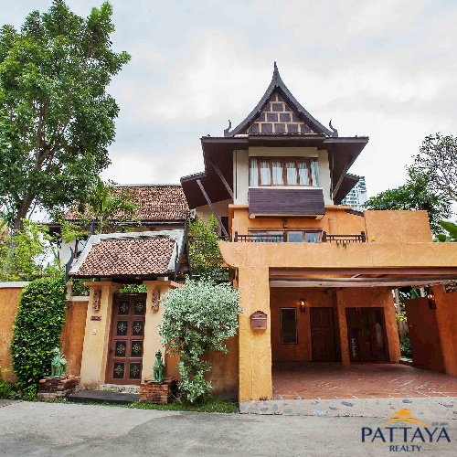 Four bedroom  house for Sale and Rent in Na Jomtien