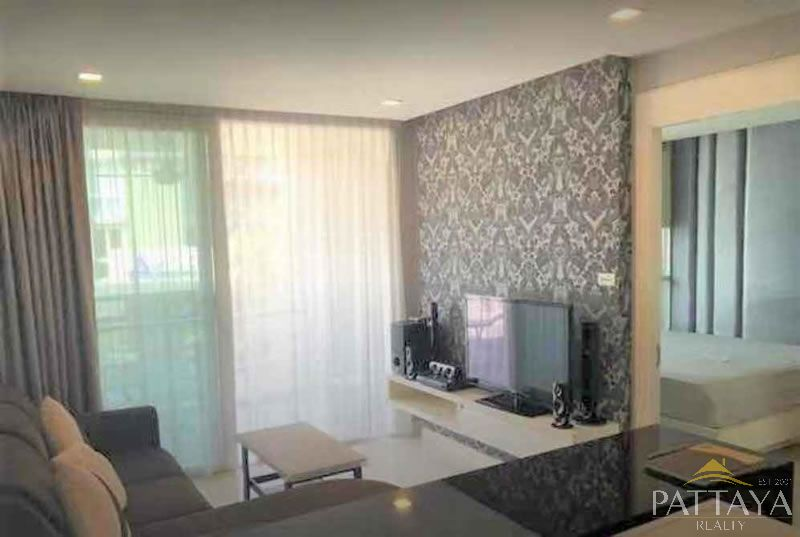 One bedroom  condo for Sale in Central Pattaya
