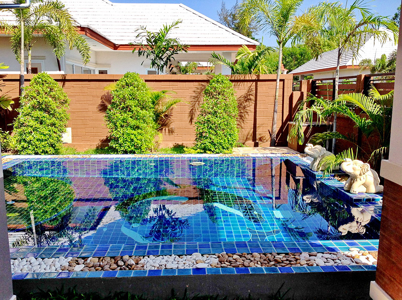 Three bedroom  house for Sale in East Jomtien - Huay Yai
