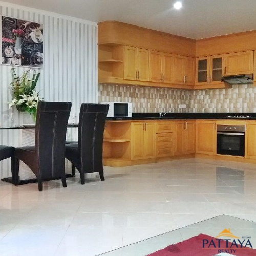 Two bedroom  condo for Sale in Pratumnak