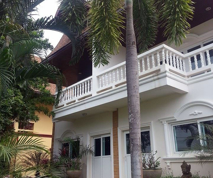 House for Sale in Baan Amphur