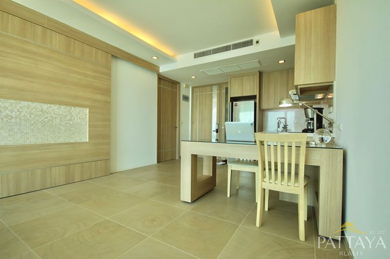 One bedroom  condo for Sale in Banglamung