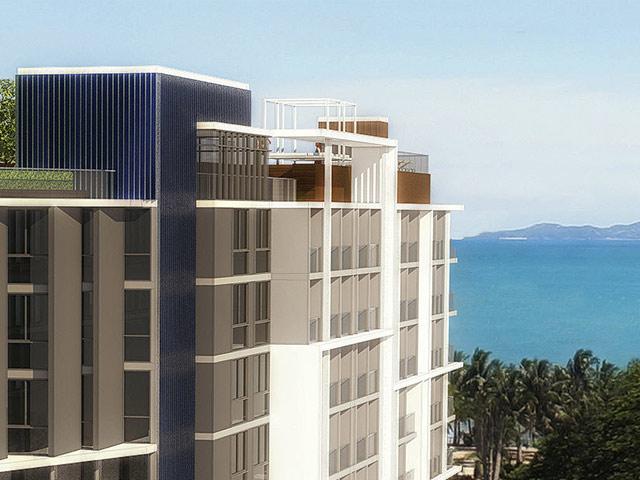 Sea Saran Condominium Bangsaray