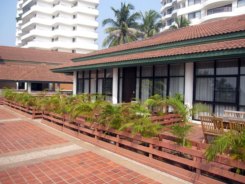 Two bedroom  house for Rent in Pratumnak