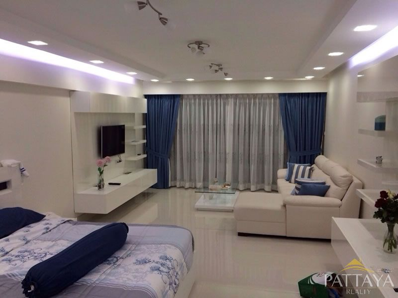 Studio apartment  condo for Sale in Jomtien