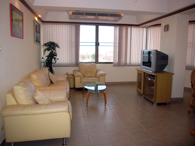 Two bedroom  condo for Sale in South Pattaya