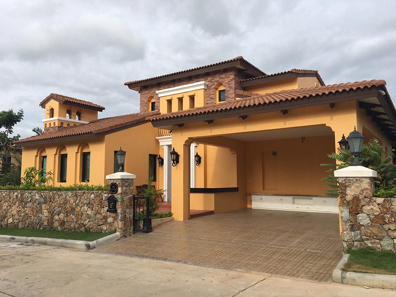 Three bedroom  house for Sale in Baan Amphur
