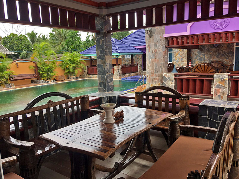 House for Sale and Rent in East Jomtien - Huay Yai