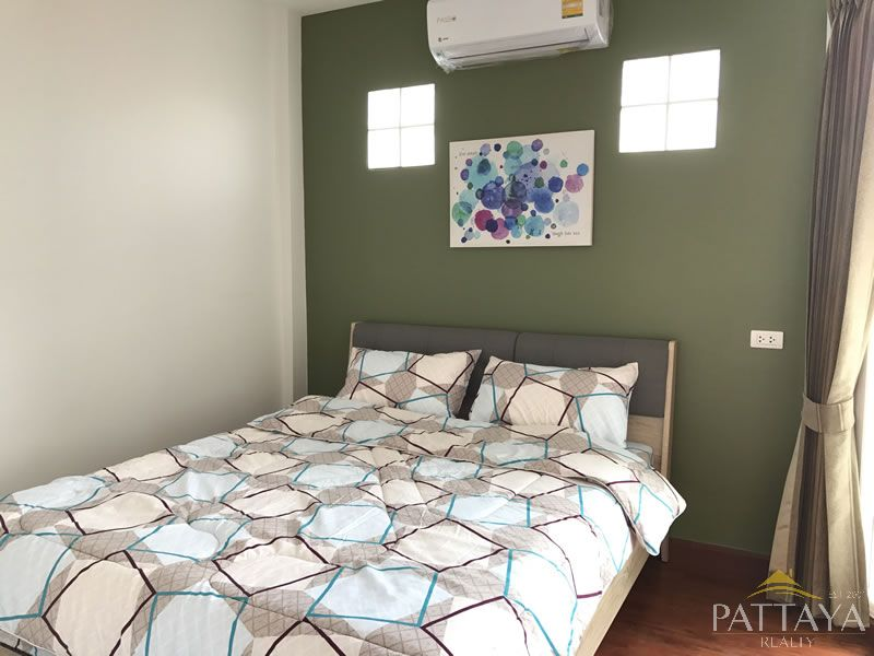 Four bedroom  townhouse for Sale in South Pattaya
