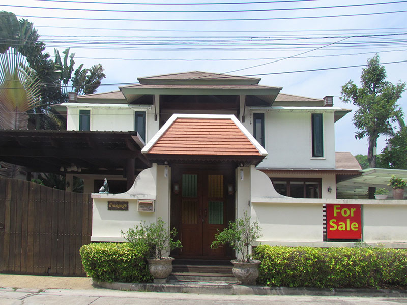 Two bedroom  house for Sale in Central Pattaya