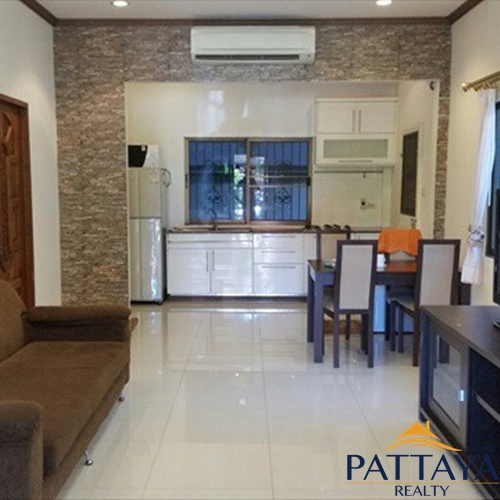 Two bedroom  house for Sale in Jomtien