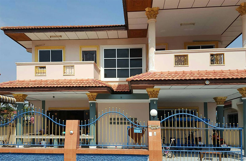 Three bedroom  house for Rent in South Pattaya