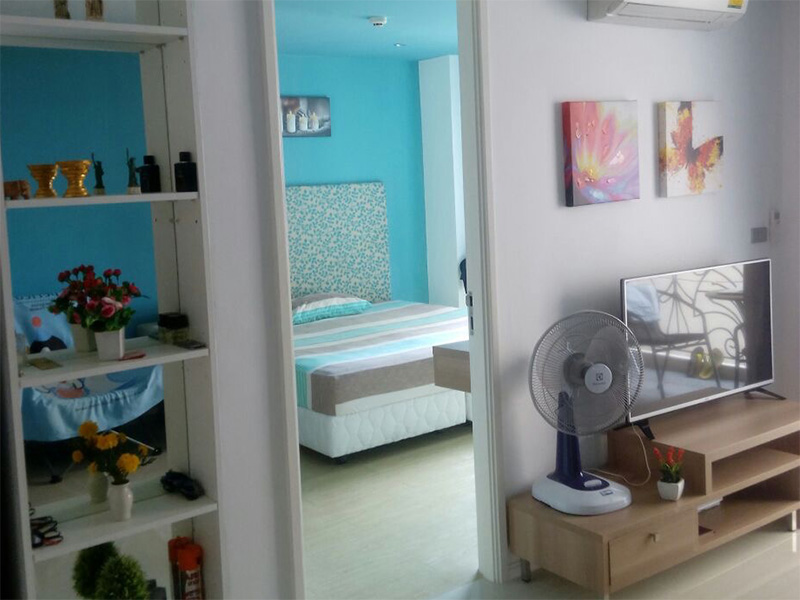One bedroom  condo for Sale in Jomtien