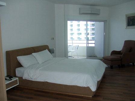 Studio apartment  condo for Rent in North Pattaya