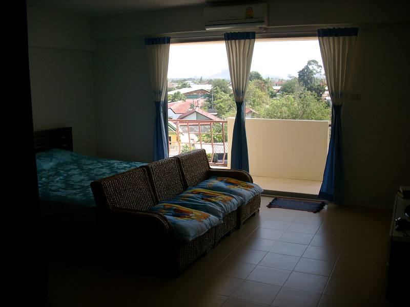 Studio apartment  condo for Sale in Bang Saray