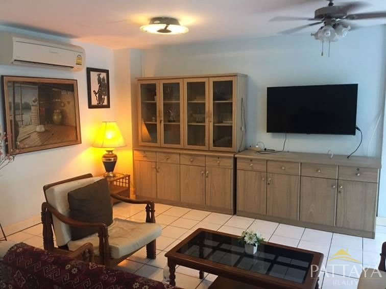 Three bedroom  townhouse for Rent in Central Pattaya