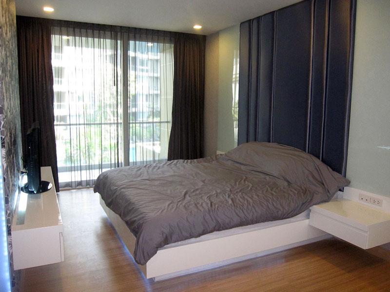 Studio apartment  condo for Rent in Central Pattaya
