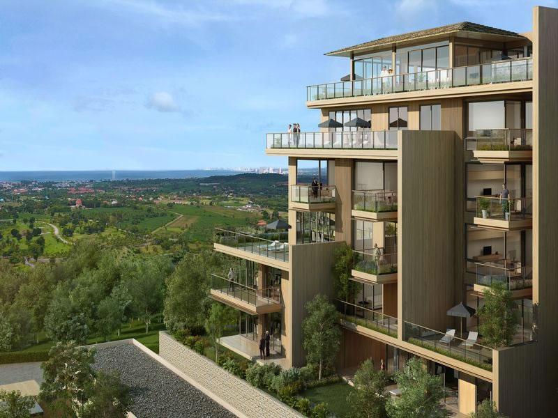 The Heights Condominium