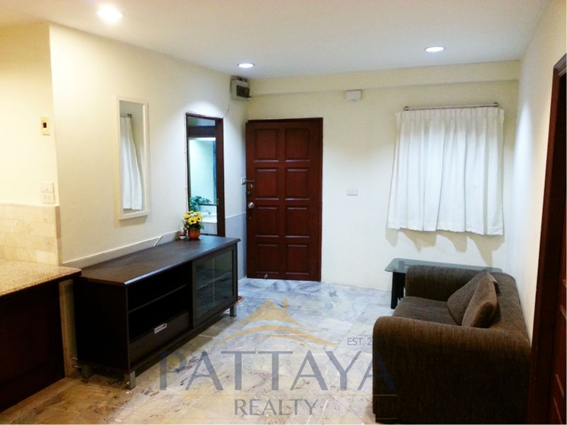 One bedroom  condo for Sale and Rent in Bangkok