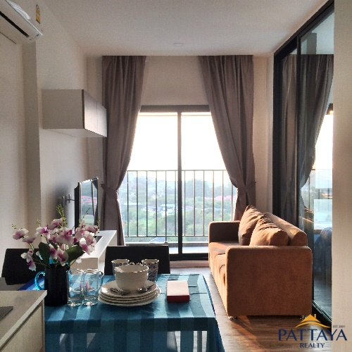 One bedroom  condo for Sale and Rent in Sriracha