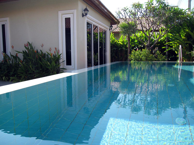 Three bedroom  house for Rent in North Pattaya
