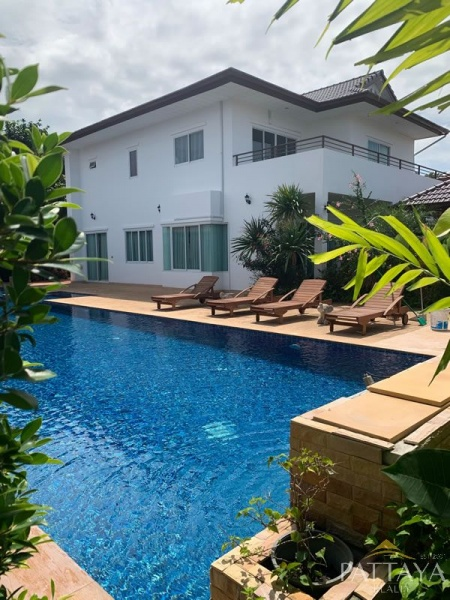 House for Sale in East Jomtien - Huay Yai