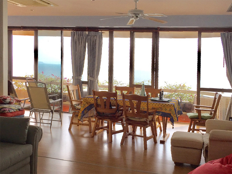Three bedroom Luxury Penthouse  condo for Sale and Rent in Na Jomtien