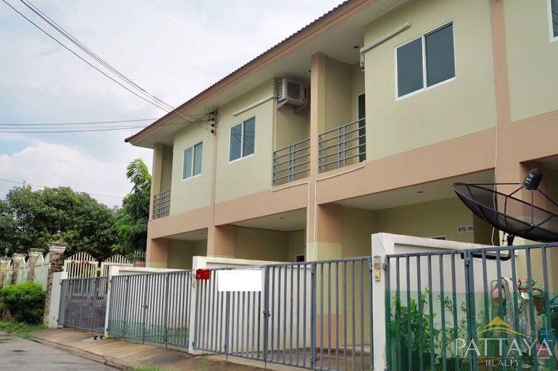Two bedroom  townhouse for Rent in Naklua