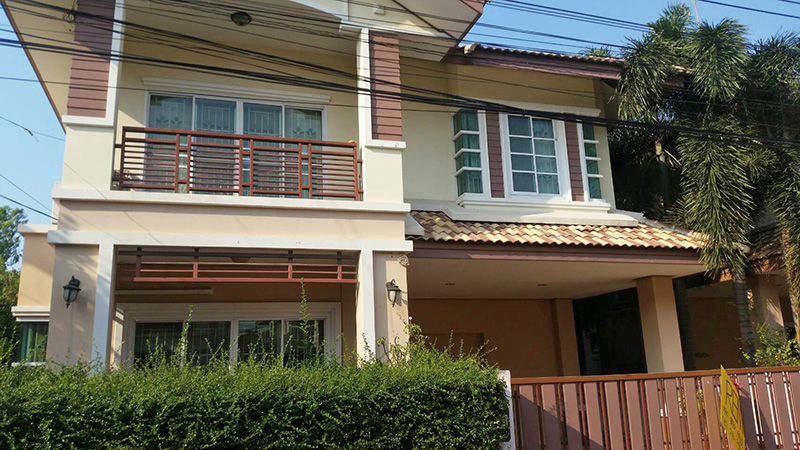 Three bedroom  townhouse for Rent in North Pattaya