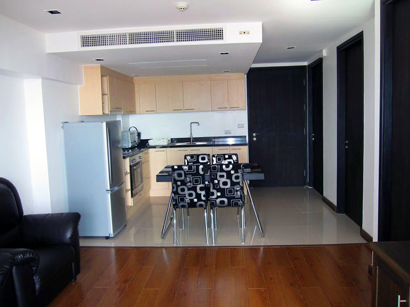 Two bedroom  condo for Sale and Rent in North Pattaya