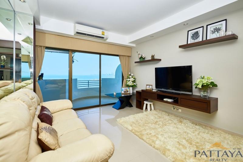 One bedroom  condo for Sale in Baan Amphur