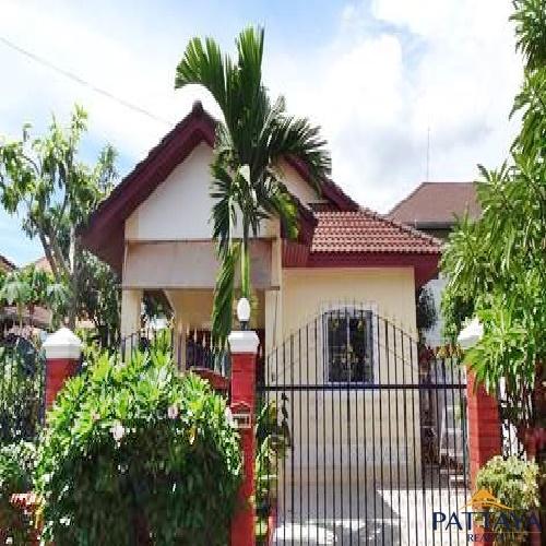 Two bedroom  house for Sale in Naklua