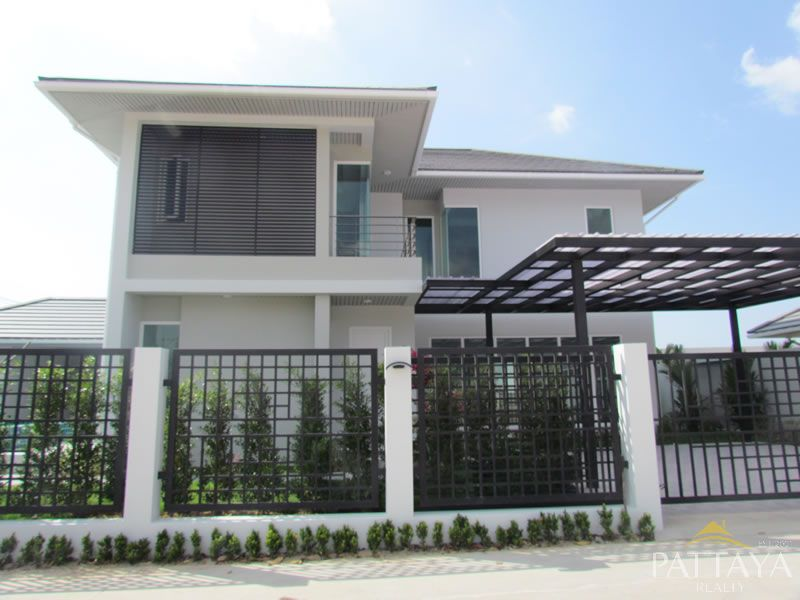 Five bedroom  house for Sale and Rent in East Naklua