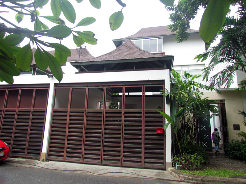 Three bedroom  house for Sale in Na Jomtien