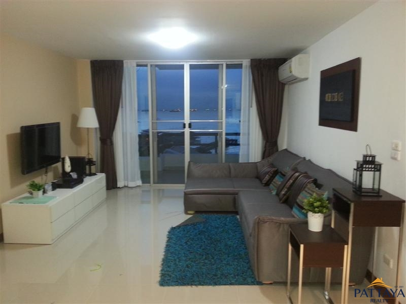 Two bedroom  condo for Sale and Rent in Sriracha