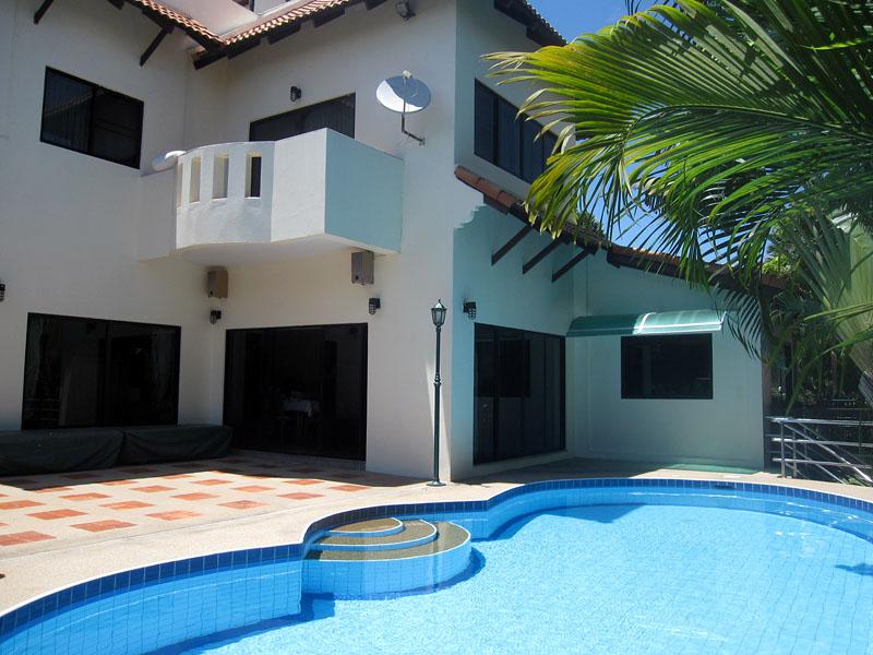 Paradise Villa 1
