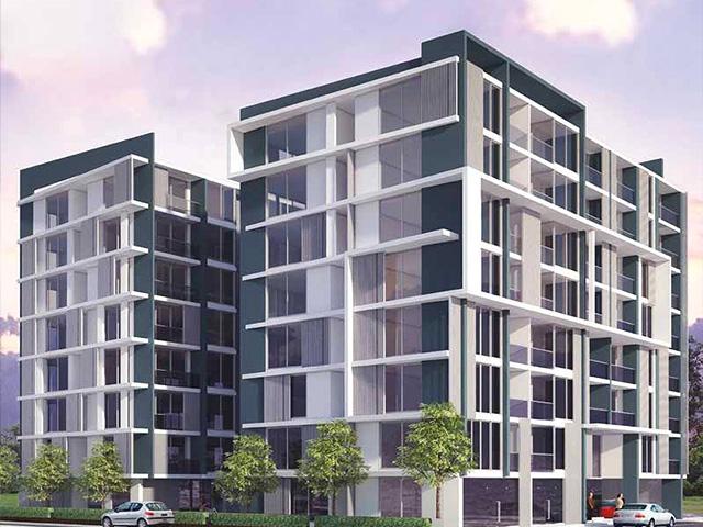 Aurora Pratumnak Pattaya Condominium