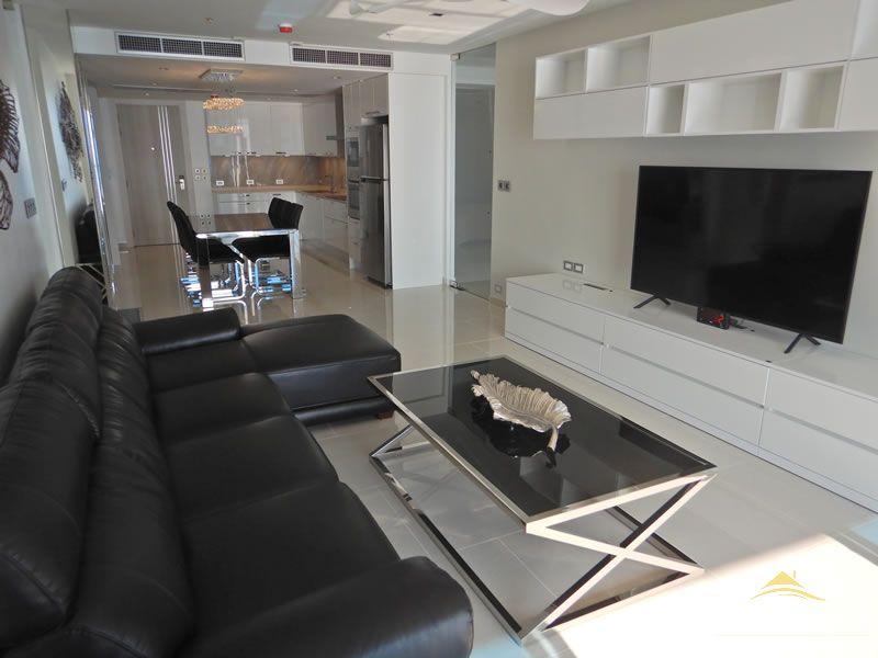 Three bedroom  condo for Sale and Rent in Pratumnak