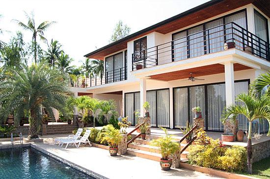 Five bedroom  house for Sale in Baan Amphur